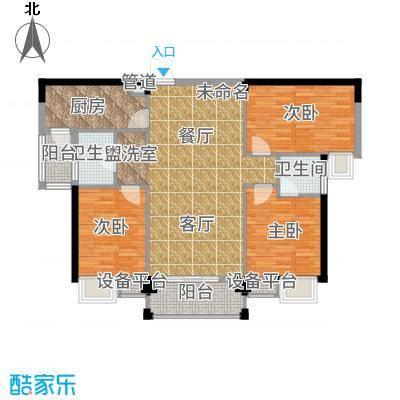 仙桃_东城国际_2015-11-05-1100