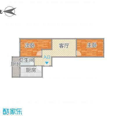 天津_福桥里二室_2015-11-05-1106