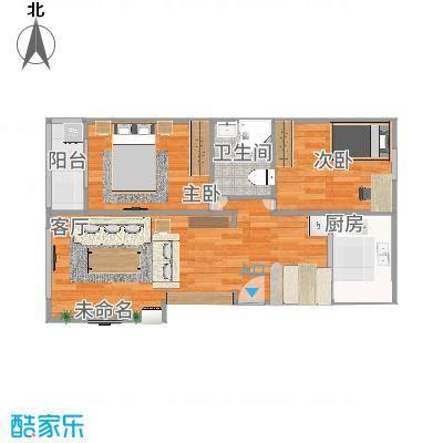保定_阳光佳苑A区_2015-11-05-1107