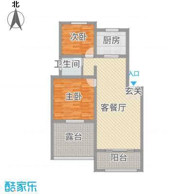 天湖丽景湾2141.20㎡CCF20141104_00000_副本户型
