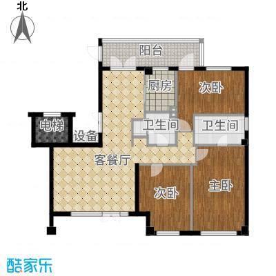 北京_泰禾一号院(平墅)-156_2015-11-05-1552