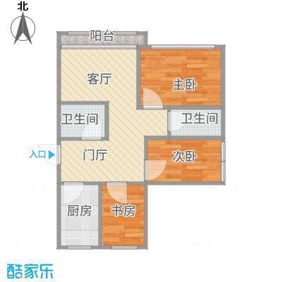 北京_颐阳山水居_2015-11-05-1659