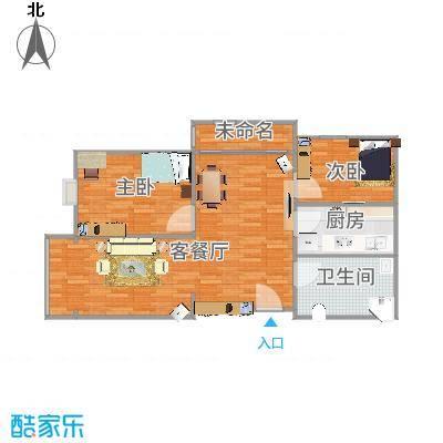 上海_香山新村西北街坊_2015-11-05-2053