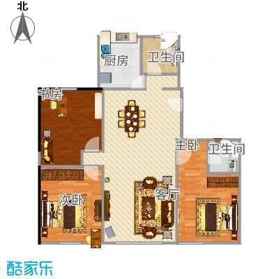 上海_淞虹苑_2015-11-05-1919
