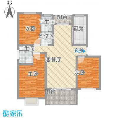 HL057-1106-松-九里景秀