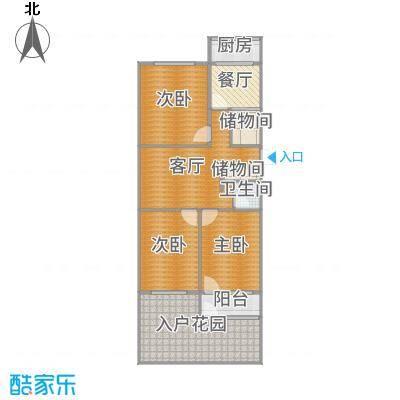 济南_三孔桥街单位宿舍_2015-11-06-1857