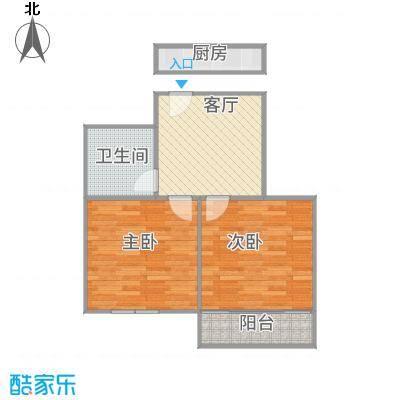 上海_解放新村2_2015-11-06-1927