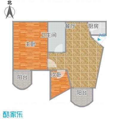 佛山_皇朝广场_2015-11-07-1526
