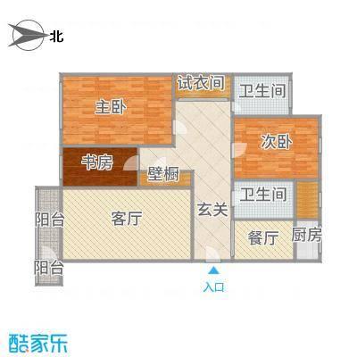 天津_三轻楼6-1-209_2015-11-07-1534