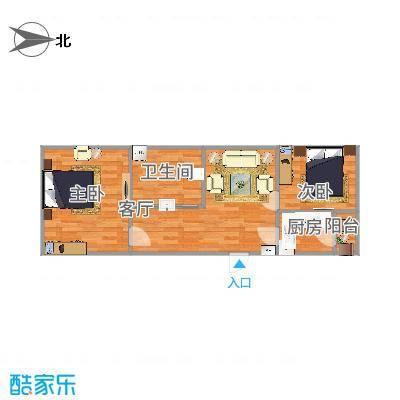 长春_东兴时代家园_2015-11-07-1622