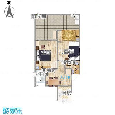 上海_龙州小区_2015-11-07-1628