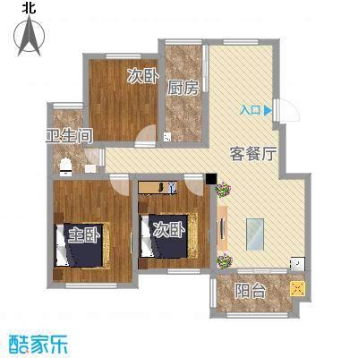 淮安_淮安帝景蓝湾_2015-11-07-1832