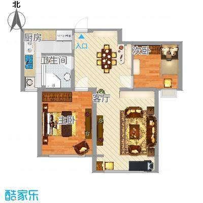 上海_瑞和城_2015-11-08-1326