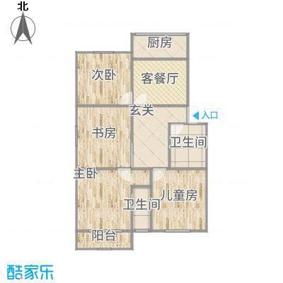 杭州_和平小区_2015-11-08-1449