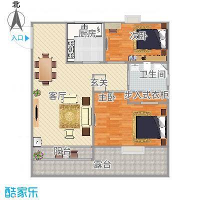 上海_书院1号公寓_2015-11-08-1636