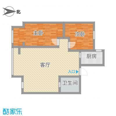 盘锦_广厦新城锦峰_2015-11-08-1736