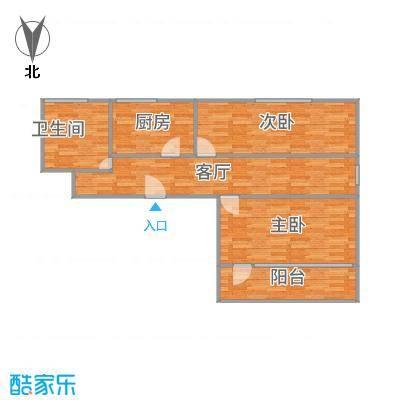 杭州_香源公寓_2015-11-13-1838