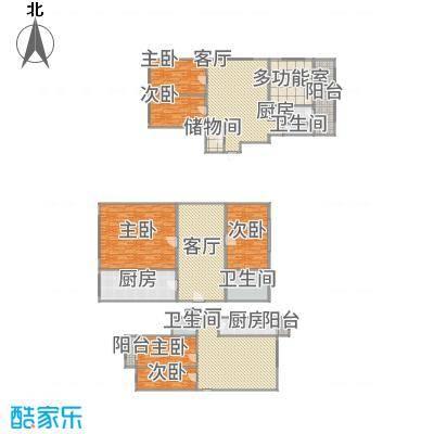 天津_远翠中里_2015-11-13-1726