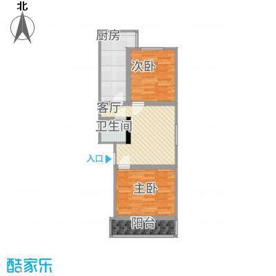 合肥_东兴小区_2015-11-13-2236