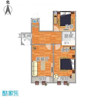 北京_卫生部小区_2015-11-13-2303