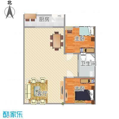 大连_新锦虹北园_2015-11-14-1055