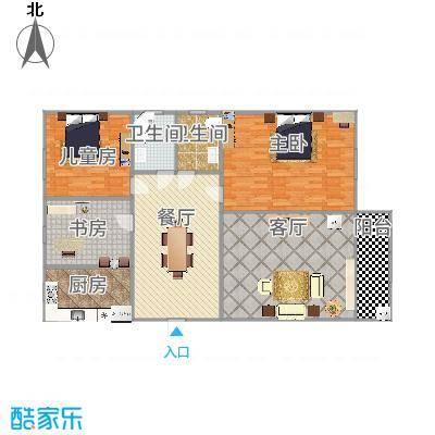 上海_名门世家三期_2015-11-10-0812