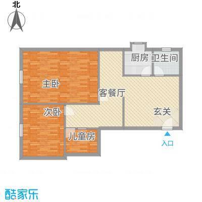 太原_清馨雅苑_2015-11-10-1710