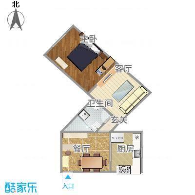 大连_山东路_2015-11-11-1312