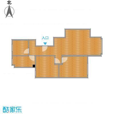 新新家园9-1-02户型