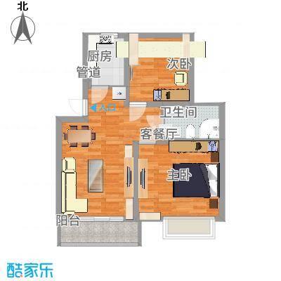 上海_嘉骏花苑_2015-11-11-2129