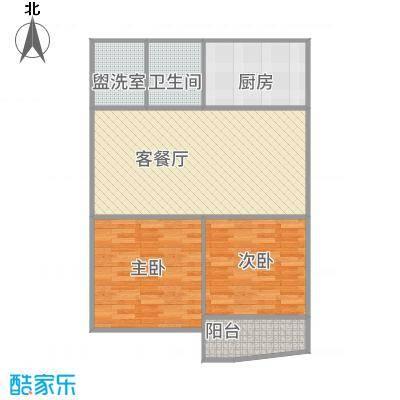 上海_听潮四村第三次设计_2015-11-11-2229