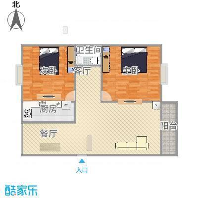 上海_新顾村大家园C区-94_2015-11-11-2201