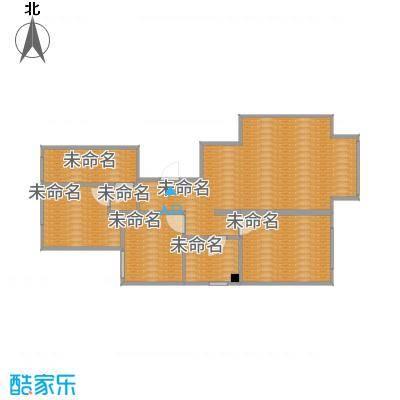 新新家园9-6-02户型