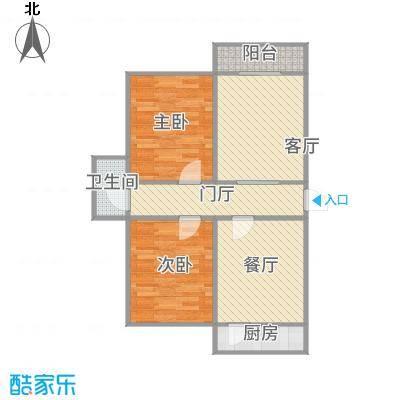 济南_荣泰小区_2015-11-12-1054