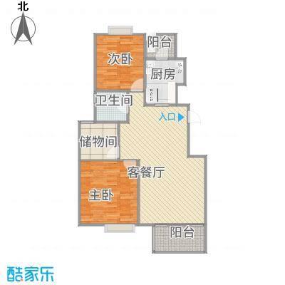 上海_龙柏香榭苑_2015-11-12-1245