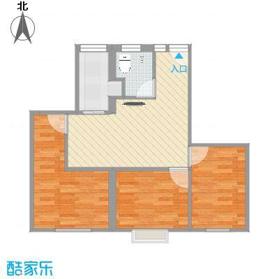 上海_武宁一村_2015-10-29-1450