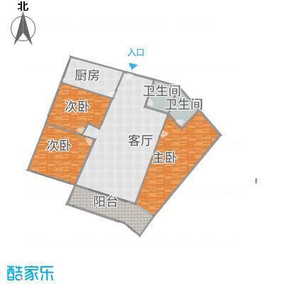 北京_顺义幸福小区_2015-11-12-1440