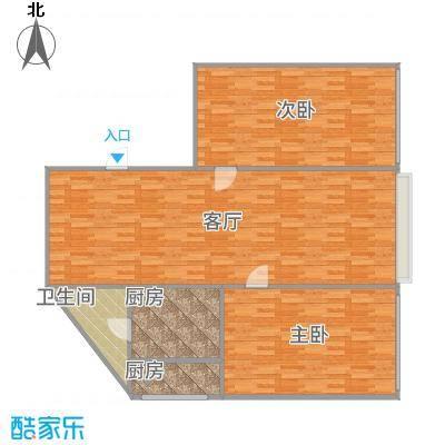 北京_车站中里_2015-11-12-1629