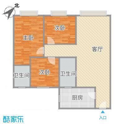 重庆_湖山花园_2015-11-12-1810