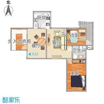 北京_工体西里1401_2015-11-13-1110
