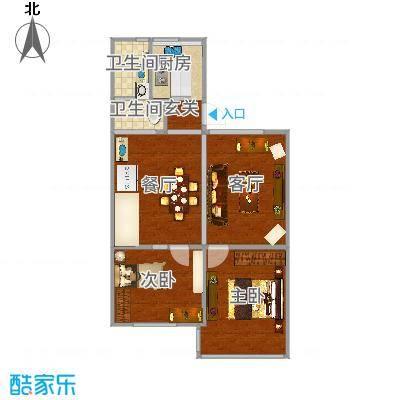 上海_曹杨三村_2015-11-13-1450
