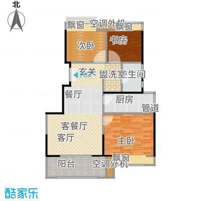 上海_松江颐景园_2015-11-13-1630
