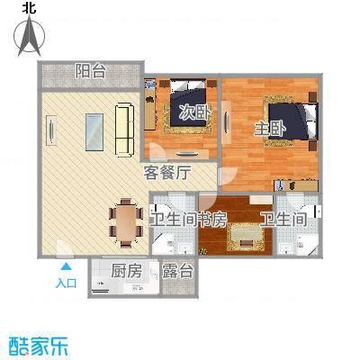 佛山_保利奥尔公寓_2015-11-16-1645