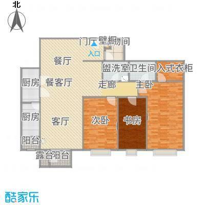 北京_富力城C区2_2015-11-16-1835