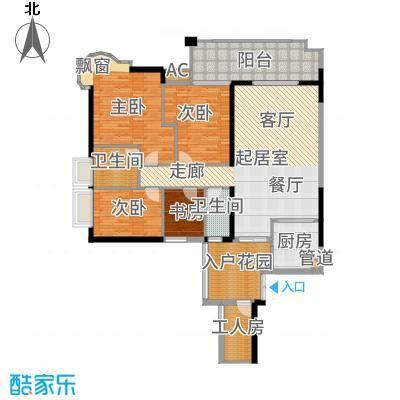 广州_富力千禧花园_2015-11-16-2113