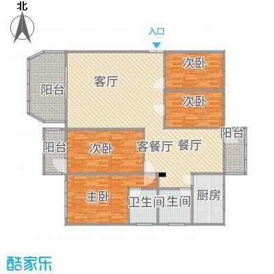 深圳_德兴花园_2015-11-16-2248