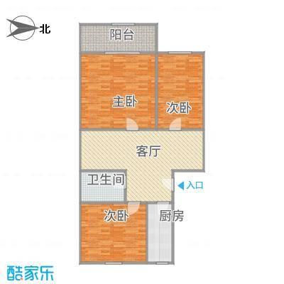 北京_阜成路95号院_2015-11-14-1640