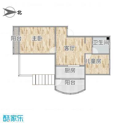 上海_恒大华城天地苑-32-101