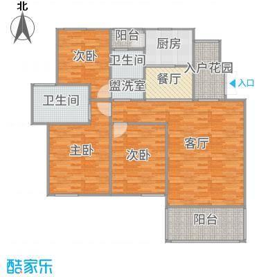 贵阳_世纪城龙慈苑_2015-11-14-1534