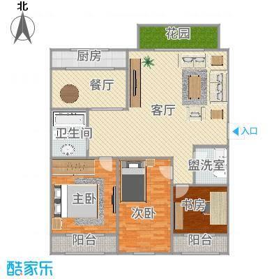 西安_科荣花园_2015-11-14-1909